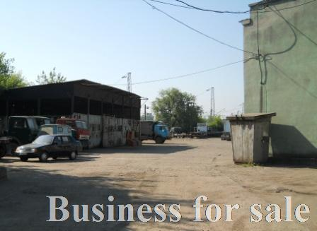 Продается СТО на ул. Балтская Дор. — 350 000 у.е. (фото №9)