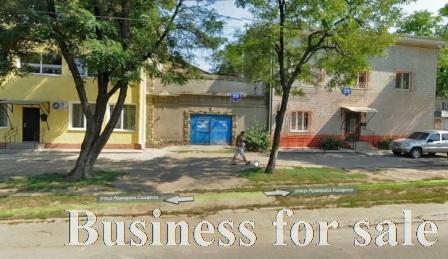 Продается Здание общего назначения на ул. Лазарева — 75 000 у.е.