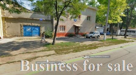 Продается Здание общего назначения на ул. Лазарева — 75 000 у.е. (фото №2)