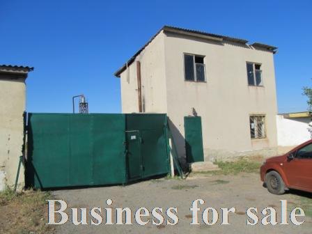 Продается Склад на ул. Ленина — 75 000 у.е. (фото №3)