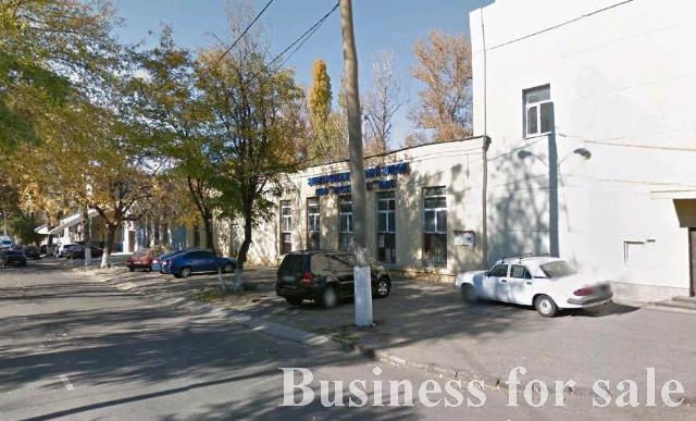 Продается Цех на ул. Средняя — 90 000 у.е. (фото №2)
