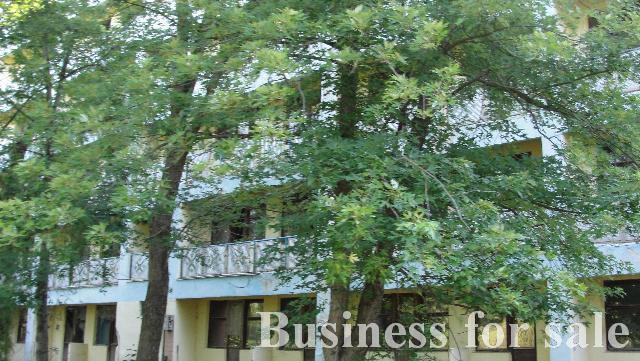 Продается База отдыха на ул. Космодемьянской — 1 500 000 у.е.
