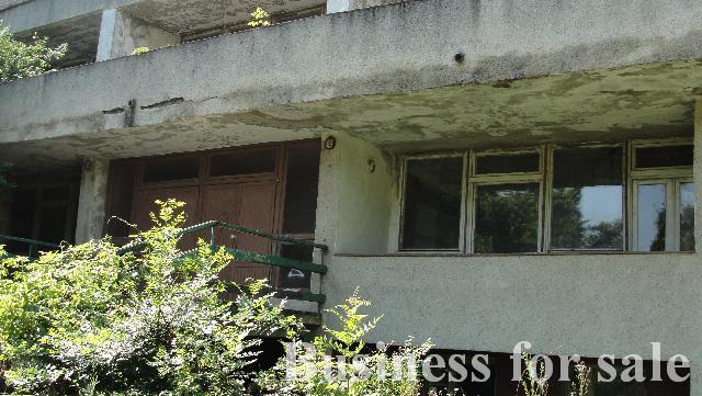 Продается База отдыха на ул. Космодемьянской — 1 500 000 у.е. (фото №2)