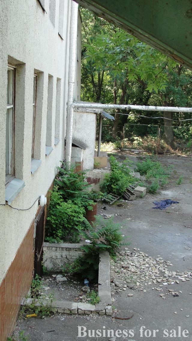 Продается База отдыха на ул. Космодемьянской — 1 500 000 у.е. (фото №3)