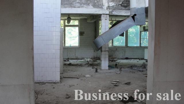 Продается База отдыха на ул. Космодемьянской — 1 500 000 у.е. (фото №4)