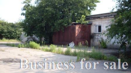 Продается Предприятие на ул. Аэропортовский Пер. — 130 000 у.е. (фото №4)