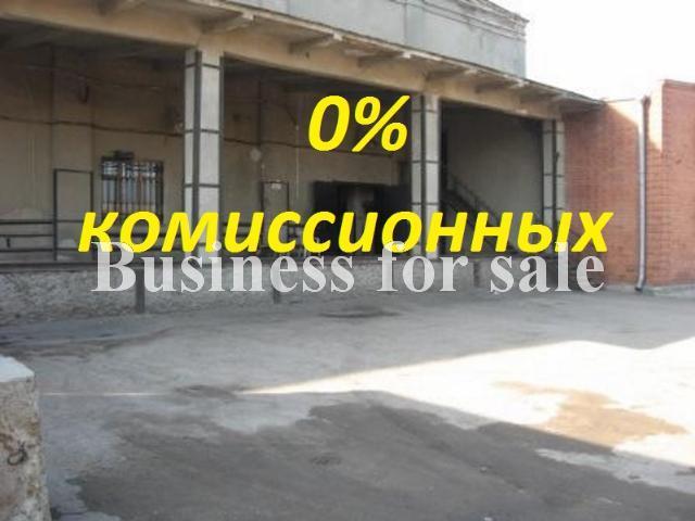 Продается Склад на ул. Моторная — 450 000 у.е.