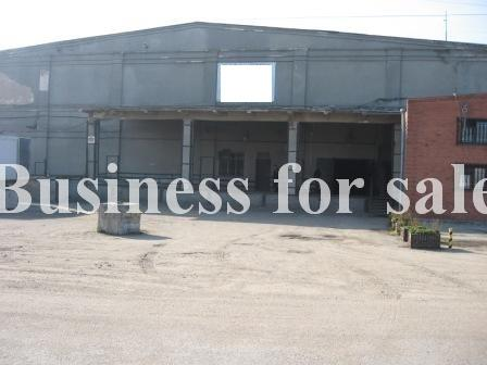 Продается Склад на ул. Моторная — 450 000 у.е. (фото №4)