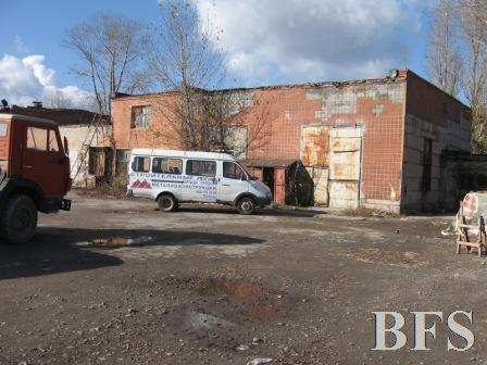 Продается Склад на ул. Локомотивная — 100 000 у.е. (фото №8)