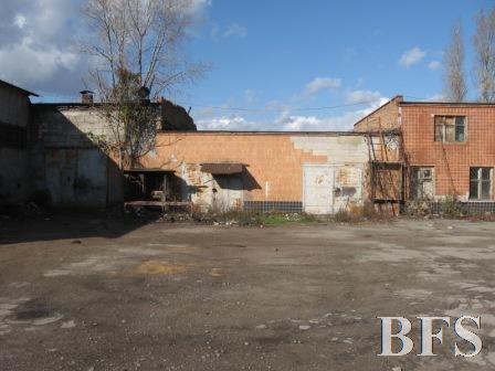 Продается Склад на ул. Локомотивная — 100 000 у.е. (фото №11)