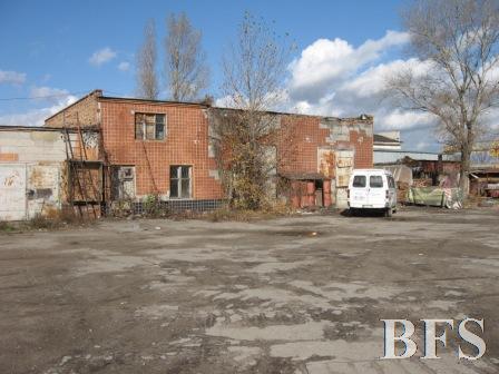 Продается Склад на ул. Локомотивная — 100 000 у.е. (фото №12)