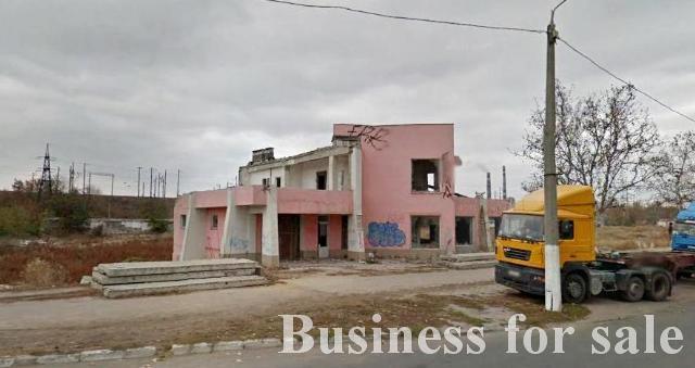 Продается Земельные угодия на ул. Балковская — 350 000 у.е.