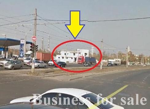 Продается Земельные угодия на ул. Балковская — 350 000 у.е. (фото №2)