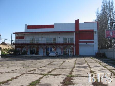 Продается Здание общего назначения на ул. Николаевская Дор. — 900 000 у.е.