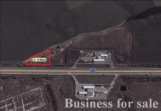 Продается Земельные угодия на ул. Киевская Трасса — 46 000 у.е. (фото №2)