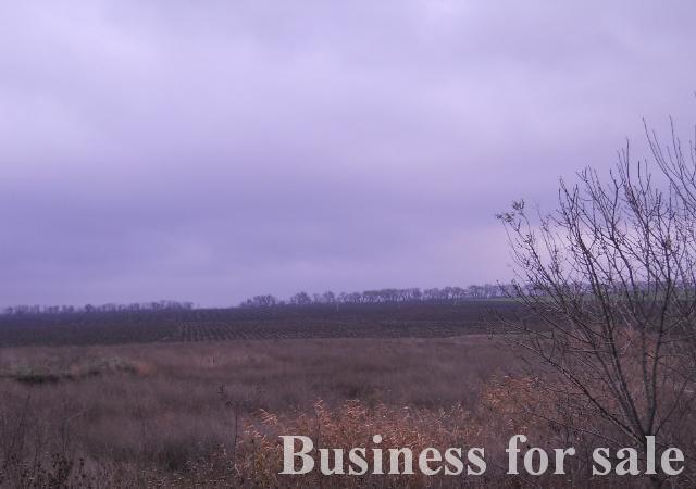 Продается Земельные угодия — 245 000 у.е.