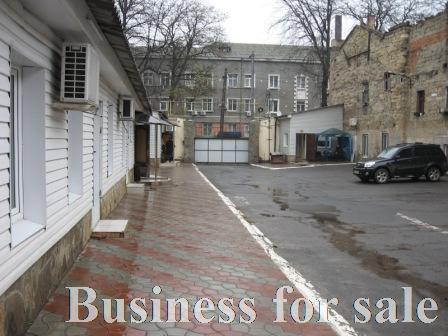 Продается Здание общего назначения на ул. Запорожская — 300 000 у.е.