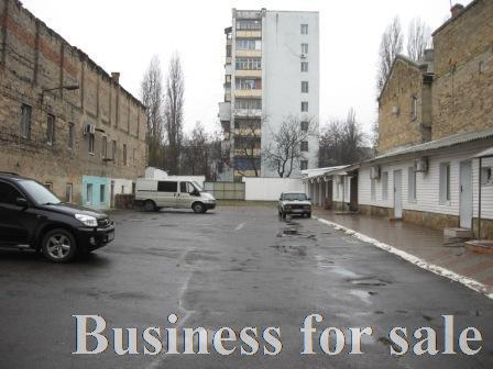Продается Здание общего назначения на ул. Запорожская — 300 000 у.е. (фото №2)