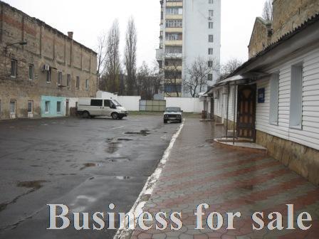 Продается Здание общего назначения на ул. Запорожская — 300 000 у.е. (фото №4)