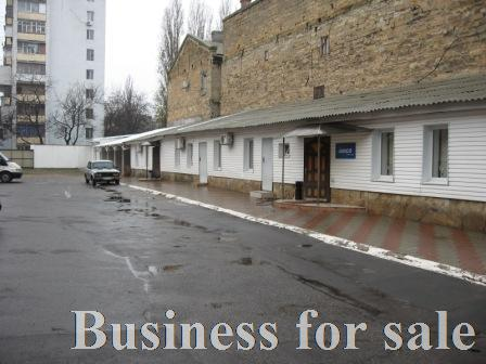 Продается Здание общего назначения на ул. Запорожская — 300 000 у.е. (фото №8)