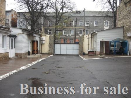 Продается Здание общего назначения на ул. Запорожская — 300 000 у.е. (фото №9)