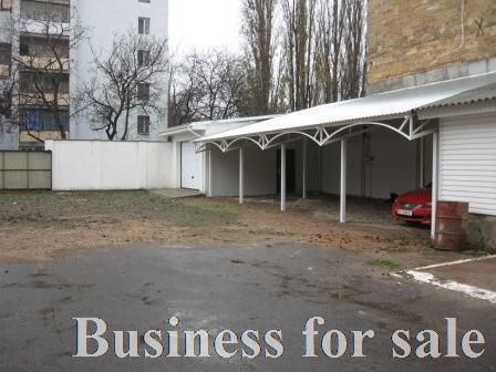 Продается Здание общего назначения на ул. Запорожская — 300 000 у.е. (фото №10)