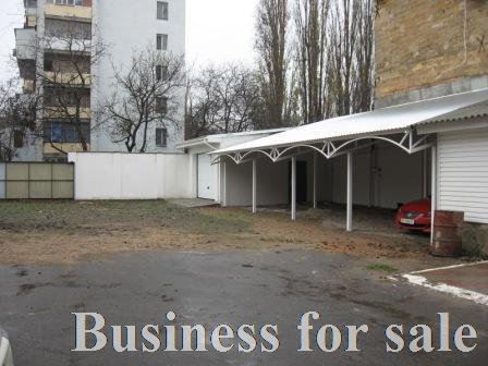 Продается Здание общего назначения на ул. Запорожская — 300 000 у.е. (фото №11)