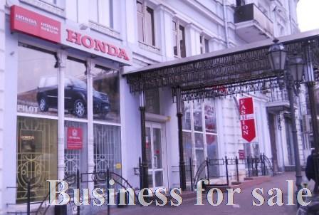 Продается Магазин на ул. Екатерининская Пл. — 1 500 000 у.е.
