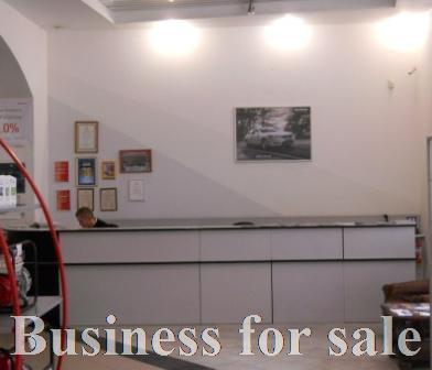 Продается Магазин на ул. Екатерининская Пл. — 1 500 000 у.е. (фото №2)