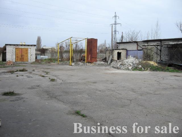 Продается Склад на ул. Локомотивная — 50 000 у.е. (фото №2)