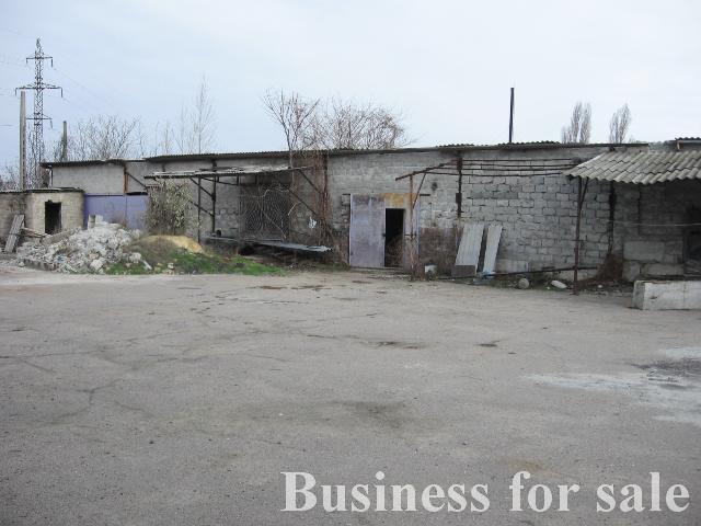Продается Склад на ул. Локомотивная — 50 000 у.е. (фото №3)