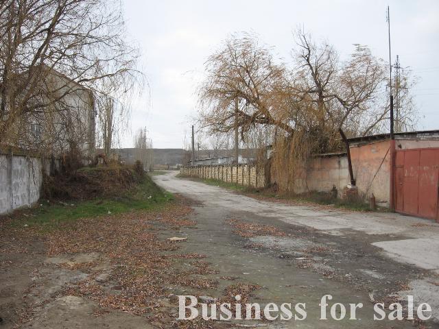 Продается Склад на ул. Локомотивная — 50 000 у.е. (фото №11)