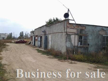 Продается Склад на ул. Победы — 200 000 у.е. (фото №4)