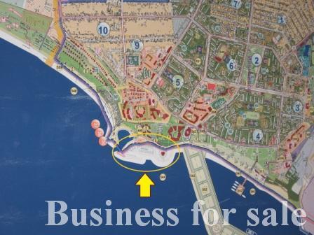 Продается Земельные угодия на ул. Набережная — 2 500 000 у.е. (фото №2)
