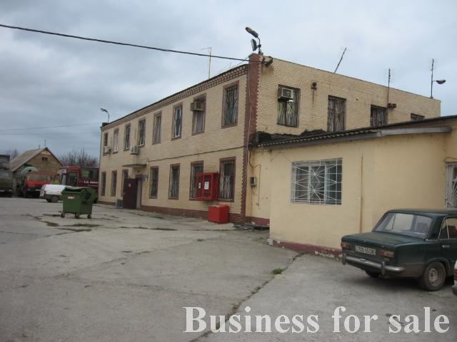 Продается Предприятие на ул. Победы — 2 500 000 у.е. (фото №4)