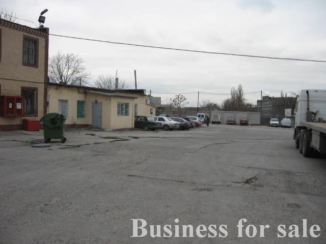 Продается Предприятие на ул. Победы — 2 500 000 у.е. (фото №5)