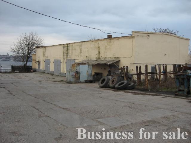 Продается Предприятие на ул. Победы — 2 500 000 у.е. (фото №8)