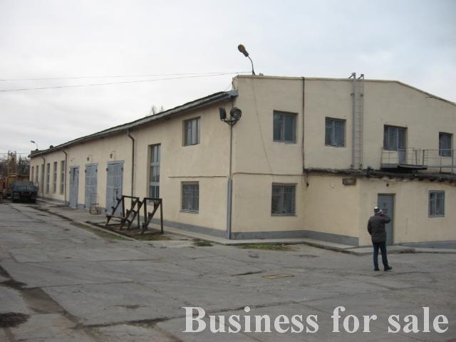 Продается Предприятие на ул. Победы — 2 500 000 у.е. (фото №9)