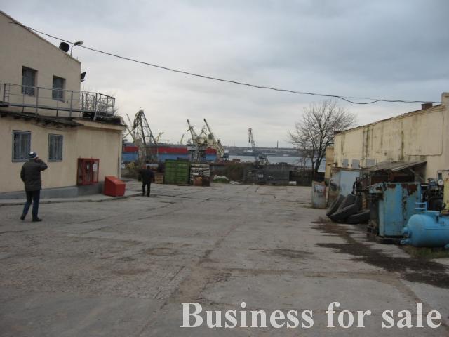 Продается Предприятие на ул. Победы — 2 500 000 у.е. (фото №10)