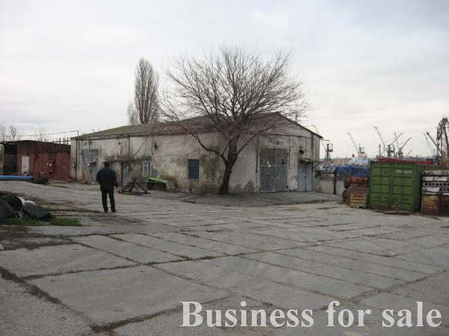 Продается Предприятие на ул. Победы — 2 500 000 у.е. (фото №11)