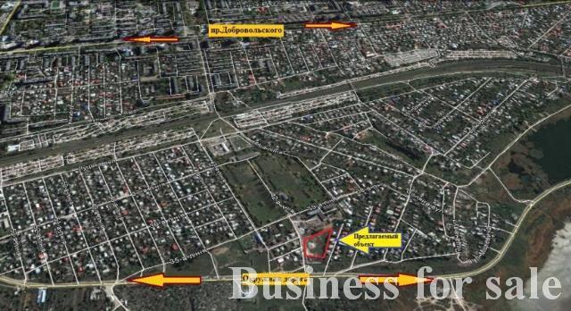 Продается Земельные угодия на ул. Окружная — 134 000 у.е. (фото №2)