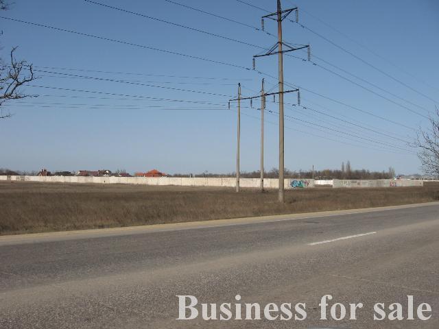 Продается Земельные угодия на ул. Объездная Дорога — 680 000 у.е.