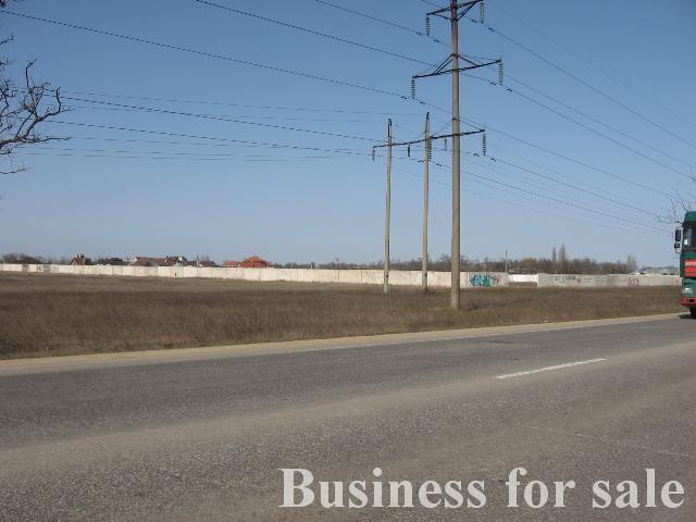 Продается Земельные угодия на ул. Объездная Дорога — 680 000 у.е. (фото №2)