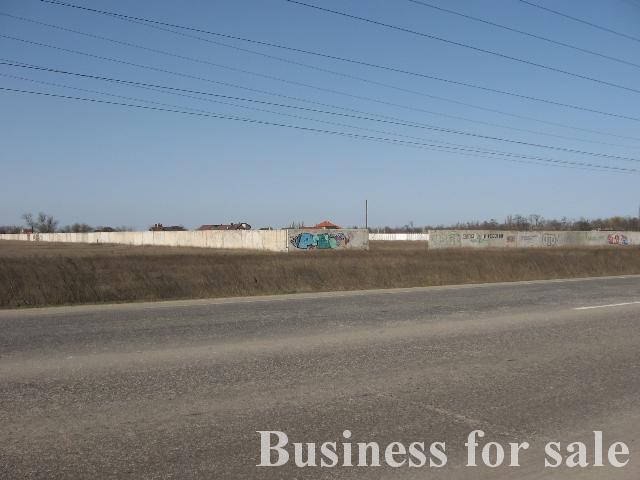 Продается Земельные угодия на ул. Объездная Дорога — 680 000 у.е. (фото №3)