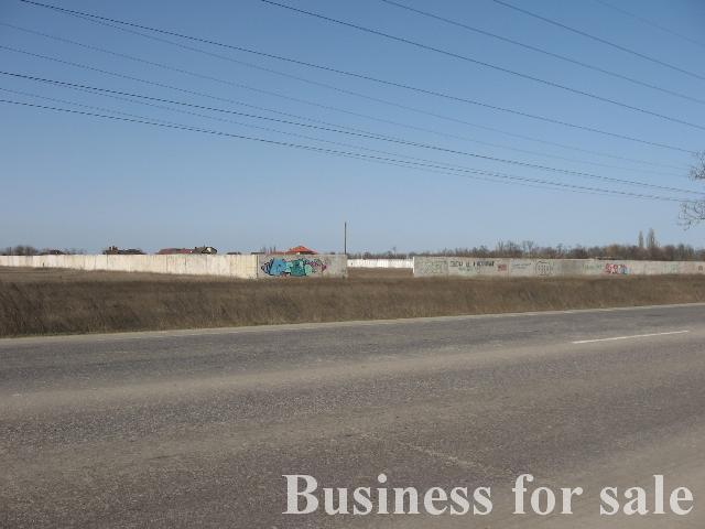 Продается Земельные угодия на ул. Объездная Дорога — 680 000 у.е. (фото №4)