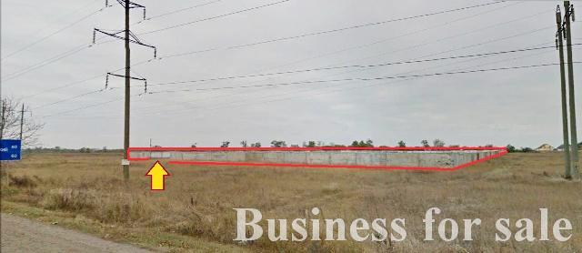 Продается Земельные угодия на ул. Объездная Дорога — 680 000 у.е. (фото №5)