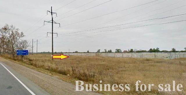Продается Земельные угодия на ул. Объездная Дорога — 680 000 у.е. (фото №6)