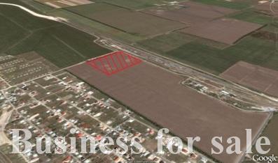 Продается Земельные угодия — 2 225 000 у.е. (фото №3)