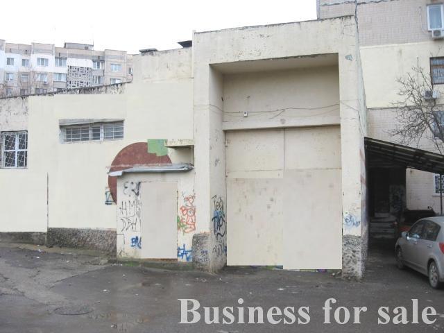 Продается Помещение на ул. Академика Вильямса — 250 000 у.е. (фото №3)