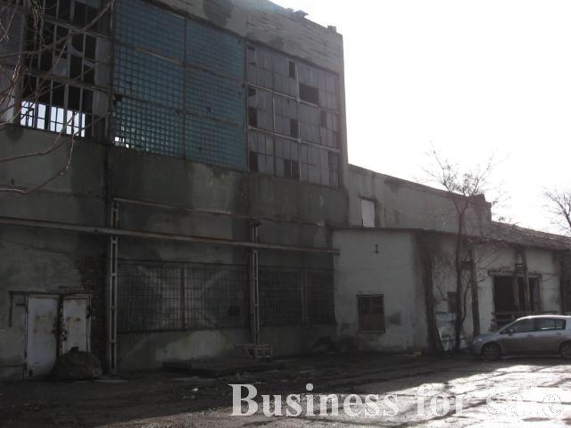 Продается Предприятие на ул. Химическая — 300 000 у.е. (фото №2)